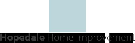 Hopedale Home Improvement